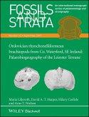 Ordovician rhynchonelliformean brachiopods from Co. Waterford, SE Ireland (eBook, ePUB)