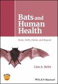 Bats and Human Health (eBook, ePUB)