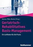 Geriatrisch-Rehabilitatives Basis-Management (eBook, PDF)