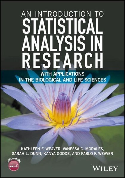 An Introduction to Statistical Analysis in Research (eBook, PDF)