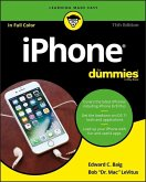 iPhone For Dummies (eBook, PDF)
