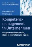 Kompetenzmanagement in Unternehmen (eBook, ePUB)