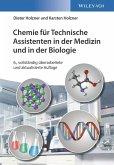 Chemie für Technische Assistenten in der Medizin und in der Biologie (eBook, ePUB)