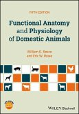 Functional Anatomy and Physiology of Domestic Animals (eBook, PDF)