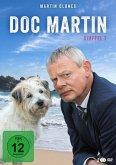 Doc Martin - Staffel 7 - 2 Disc DVD