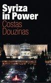 Syriza in Power (eBook, ePUB)