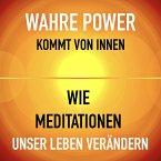WAHRE POWER KOMMT VON INNEN (MP3-Download)
