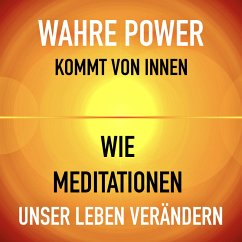 WAHRE POWER KOMMT VON INNEN (MP3-Download) - Lynen, Patrick