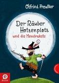 Der Räuber Hotzenplotz und die Mondrakete / Räuber Hotzenplotz Bd.4 (eBook, ePUB)
