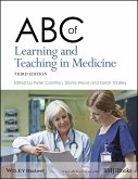 ABC of Learning and Teaching in Medicine (eBook, ePUB)