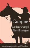Lederstrumpf-Erzählungen (eBook, ePUB)