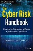 The Cyber Risk Handbook (eBook, PDF)