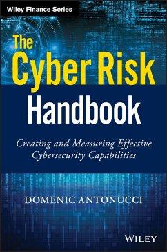 The Cyber Risk Handbook (eBook, PDF) - Antonucci, Domenic