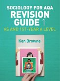 Sociology for AQA Revision Guide 1 (eBook, ePUB)