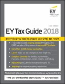 Ernst & Young Tax Guide 2018 (eBook, ePUB)