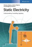 Static Electricity (eBook, ePUB)