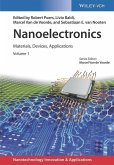 Nanoelectronics (eBook, ePUB)