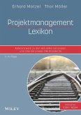 Projektmanagement Lexikon (eBook, ePUB)