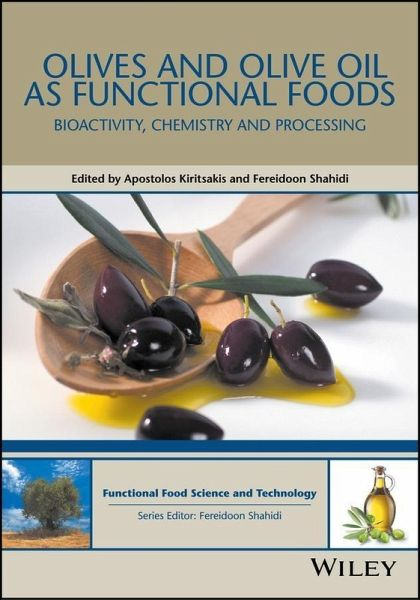 Olives And Olive Oil As Functional Foods Ebook Pdf Portofrei