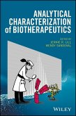 Analytical Characterization of Biotherapeutics (eBook, PDF)
