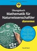 Übungsbuch Mathematik für Naturwissenschaftler für Dummies (eBook, ePUB)