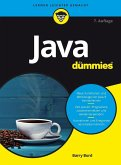 Java für Dummies (eBook, ePUB)