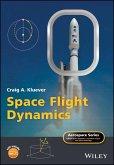 Space Flight Dynamics (eBook, PDF)