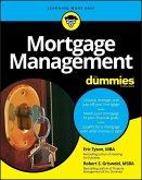 Mortgage Management For Dummies (eBook, ePUB)