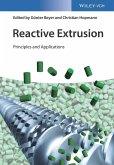 Reactive Extrusion (eBook, PDF)