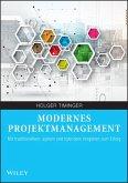 Modernes Projektmanagement (eBook, ePUB)