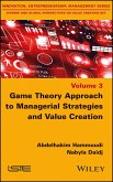 Game Theory Approach to Managerial Strategies and Value Creation (eBook, ePUB)