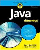 Java For Dummies (eBook, PDF)