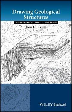 Drawing Geological Structures (eBook, ePUB) - Kruhl, Jörn H.