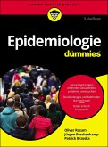 Epidemiologie für Dummies (eBook, ePUB)