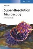 Super-Resolution Microscopy (eBook, ePUB)