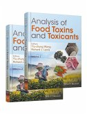 Analysis of Food Toxins and Toxicants (eBook, PDF)