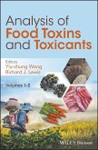 Analysis of Food Toxins and Toxicants (eBook, ePUB)