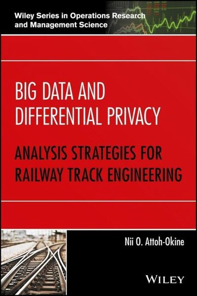 Big Data and Differential Privacy (eBook, PDF)