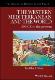 The Western Mediterranean and the World (eBook, PDF)