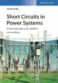 Short Circuits in Power Systems (eBook, ePUB)