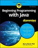 Beginning Programming with Java For Dummies (eBook, PDF)