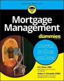 Mortgage Management For Dummies (eBook, PDF)