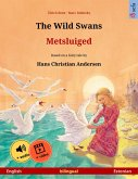 The Wild Swans - Metsluiged (English - Estonian) (eBook, ePUB)
