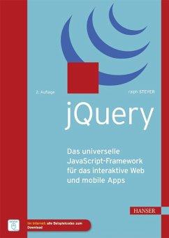 jQuery (eBook, ePUB)