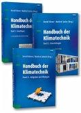 Handbuch der Klimatechnik (Set)