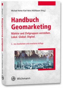 Handbuch Geomarketing