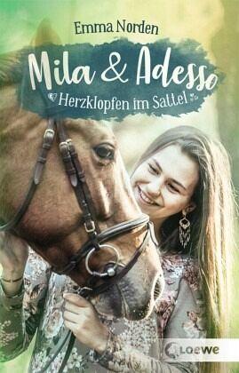 Buch-Reihe Mila & Adesso