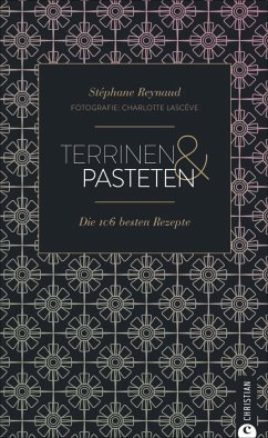 Terrinen & Pasteten - Reynaud, Stéphane; Lasceve, Charlotte