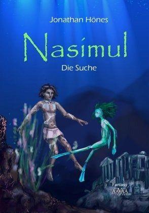 Buch-Reihe Nasimul