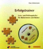 Erfolgstrainer - Ordner mit Lösungs-CD, m. 1 Buch, m. 1 Buch